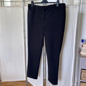 LOFT high waist skinny trousers